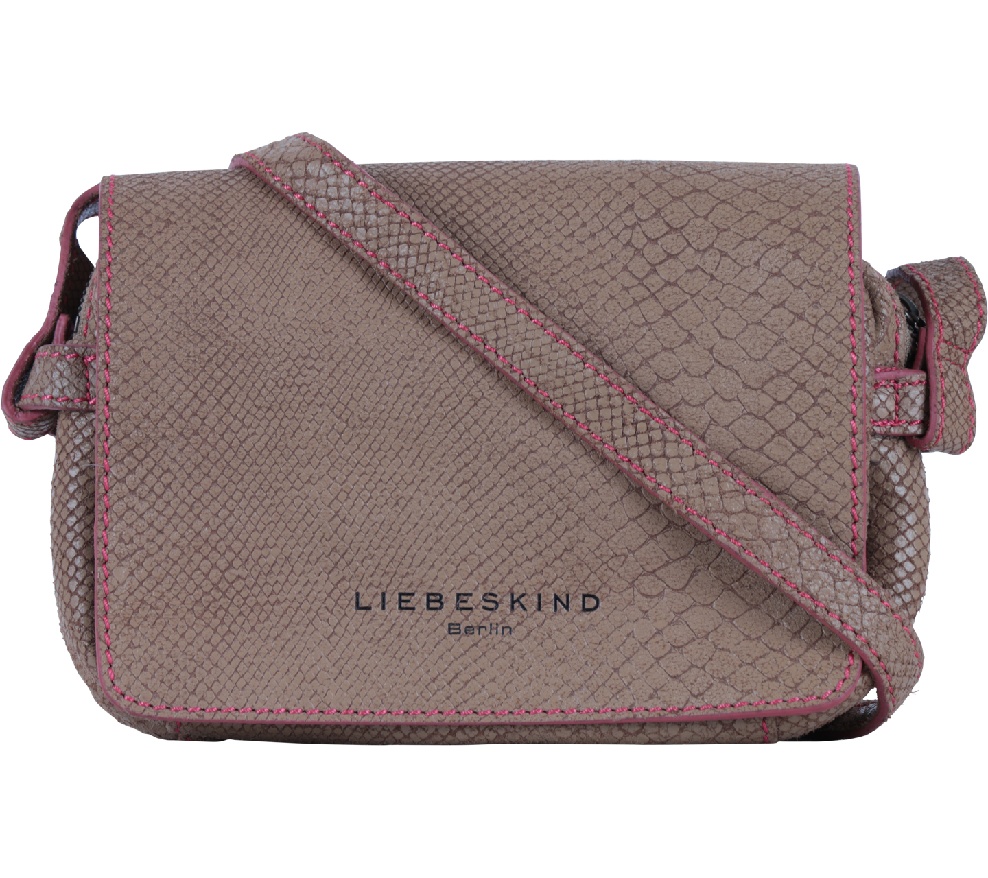 Liebeskind Brown Sling Bag
