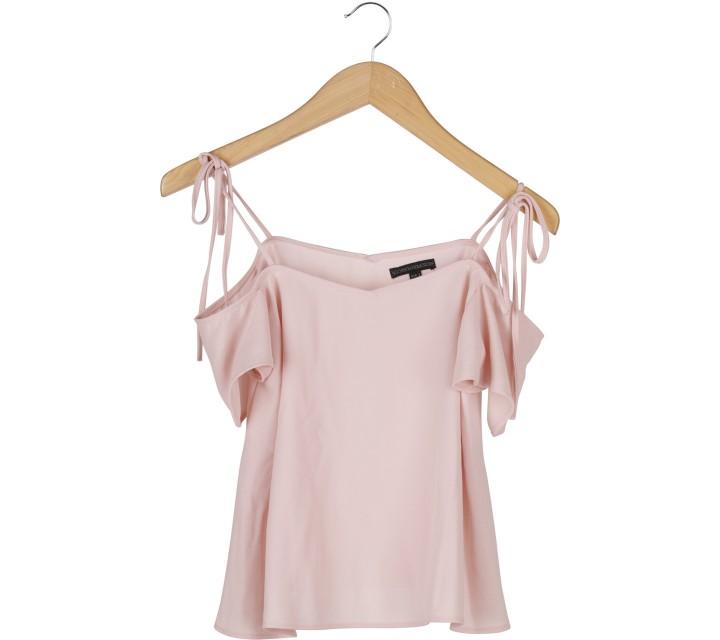 Lookboutiquestore Pink Blouse