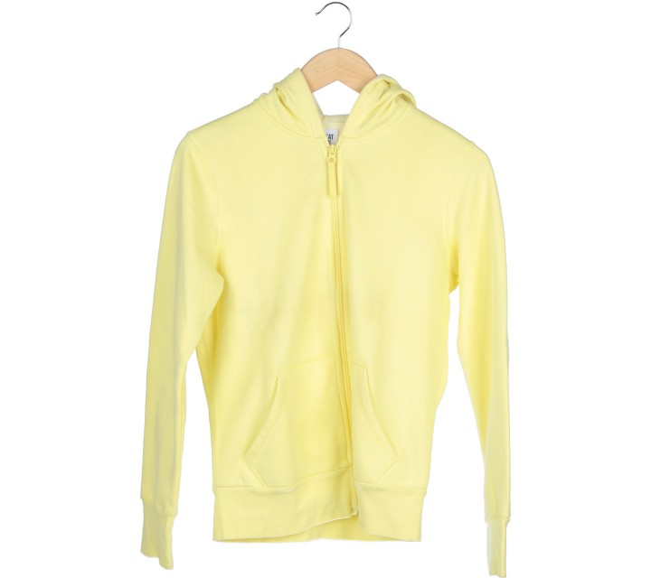 UNIQLO Yellow Jaket