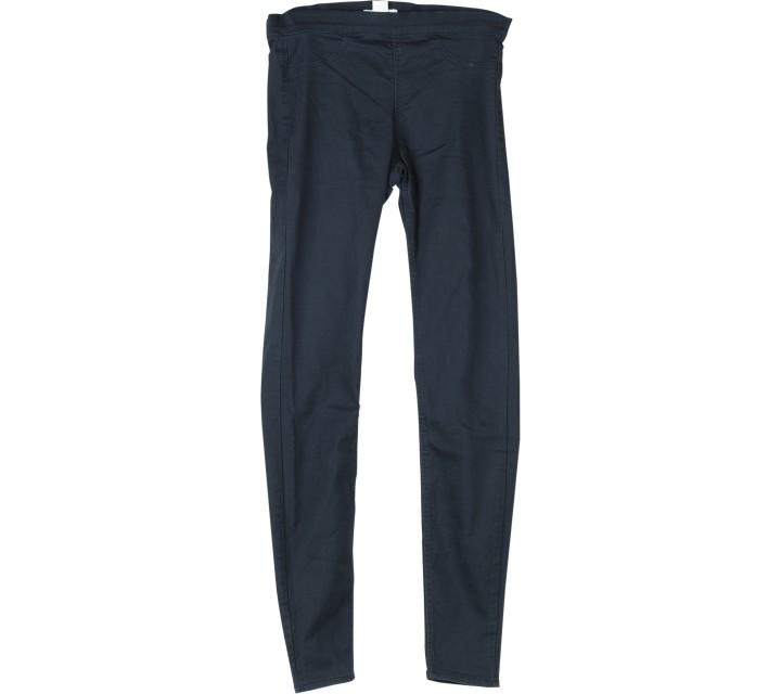H&M Dark Blue Jegging Pants