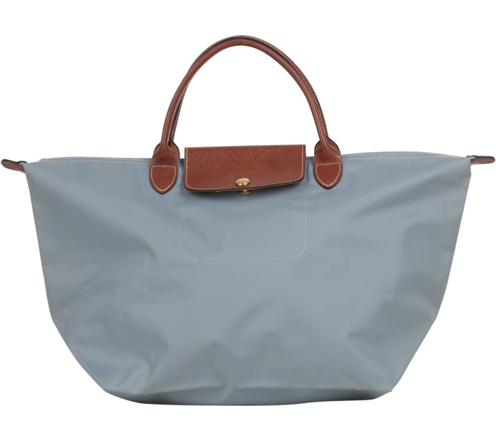 Longchamp Grey Handbag