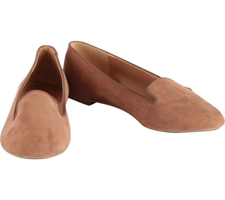 H&M Brown Flats