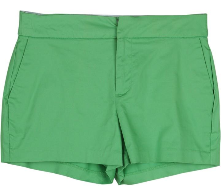 Forever 21 Green Short Pants