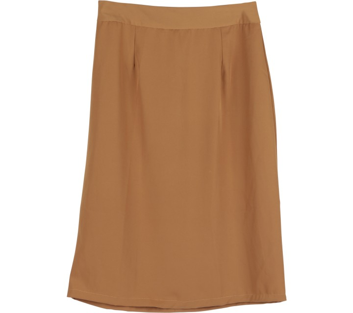 Beste Project Brown Skirt