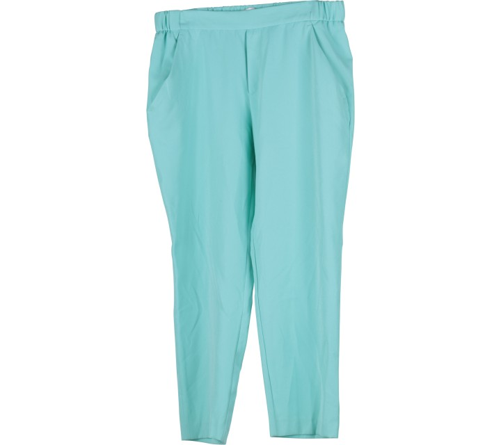 Zara Blue Pants