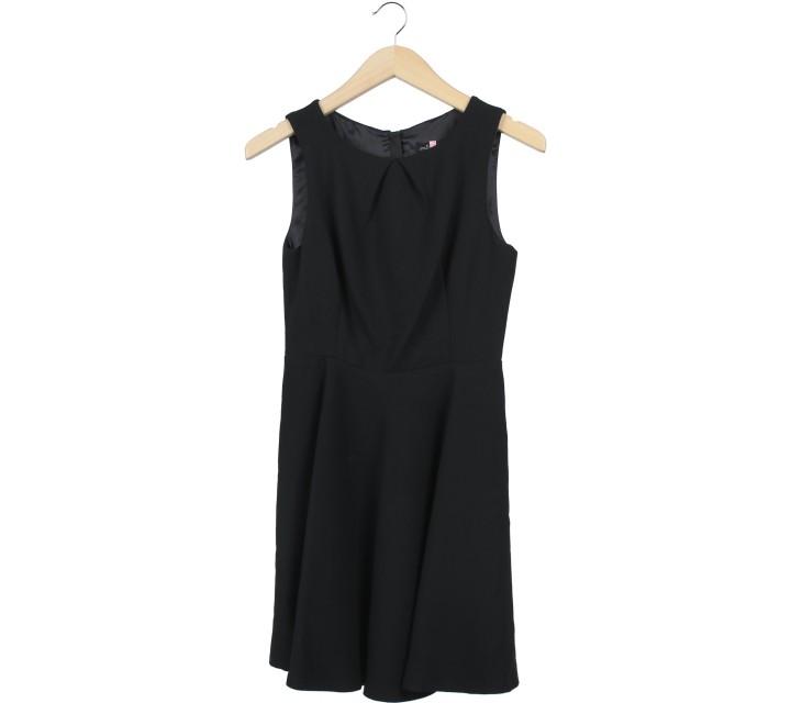 Zara Black Mini Dress