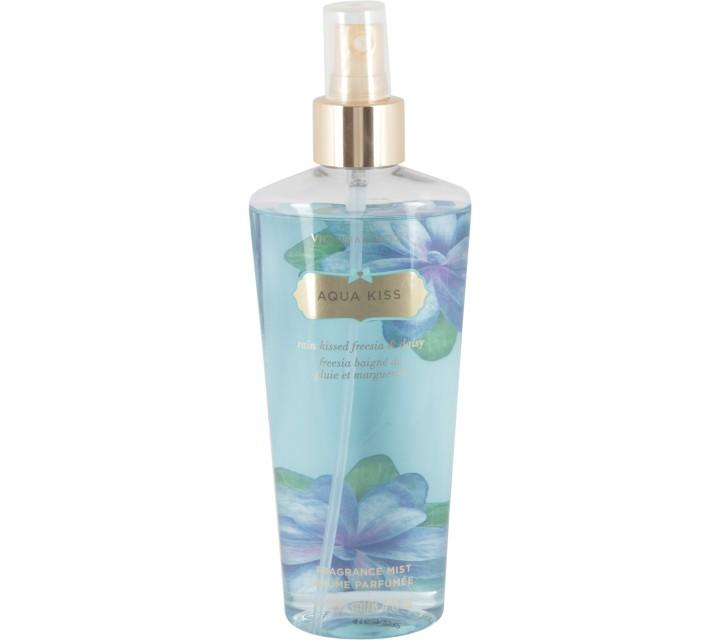 Victoria Secret  Aqua Kiss Fragrance