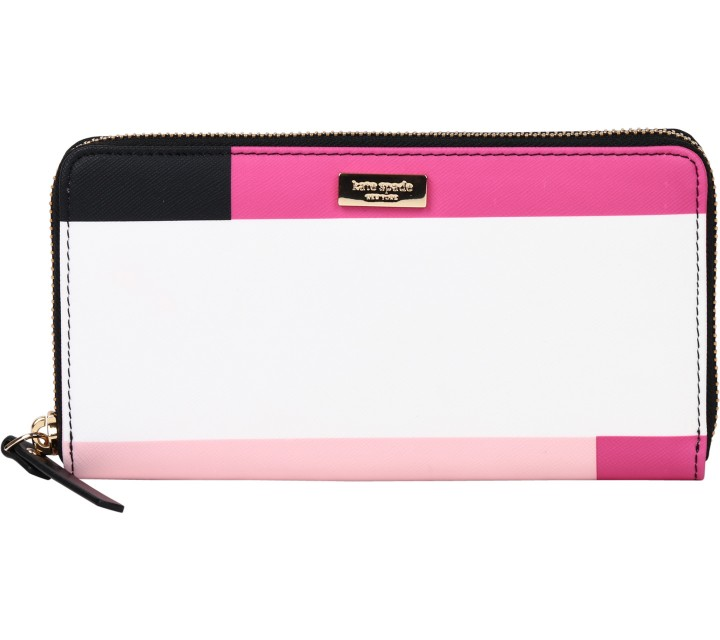 Kate Spade Multi Colour Wallet