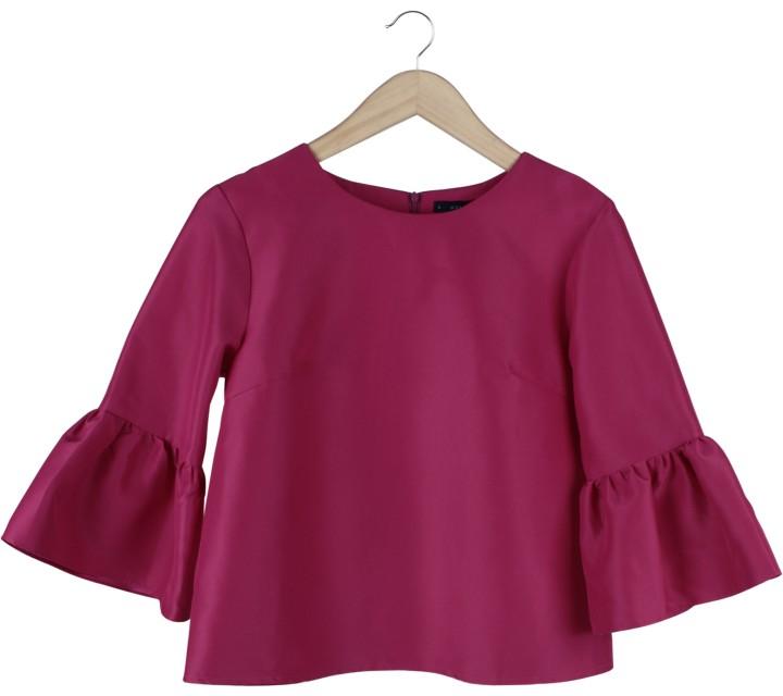 N.Y.L.A Pink Blouse