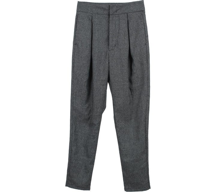 UNIQLO Dark Grey Pants