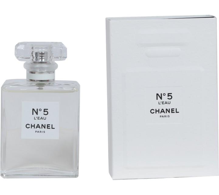 Chanel  N°5 L´EAU SPRAY Fragrance