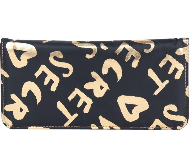 Victoria Secret Black Wallet