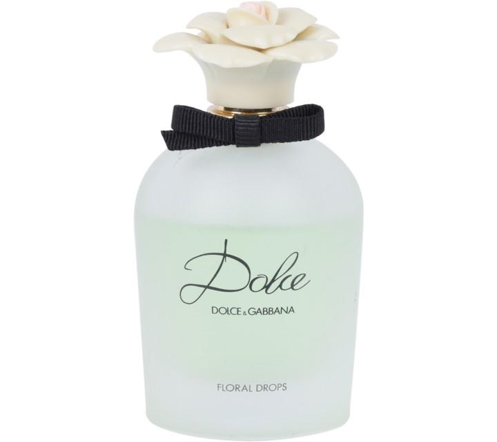 Dolce & Gabbana  Floral Drops Fragrance