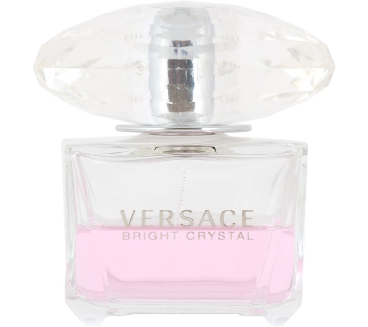 Versace  Bright Crystal Eau De Toilette Fragrance