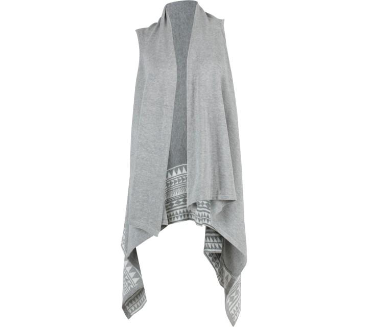 Lookboutiquestore Grey Vest