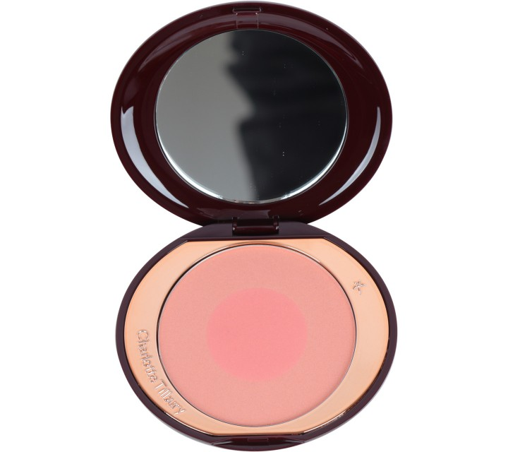 Charlotte Tilbury  Cheek To Chic Swish & Pop Blusher Faces