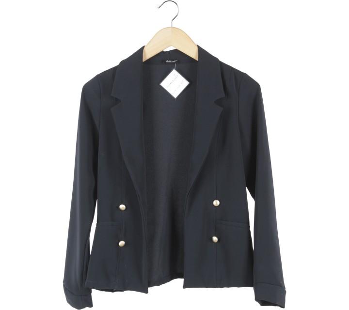 Cloth Inc Dark Blue Blazer