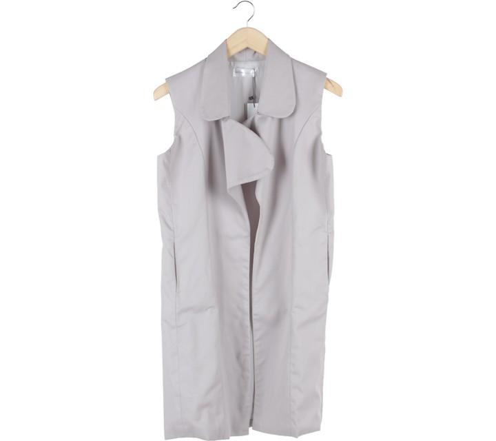 Krom Collective Grey Karen Vest