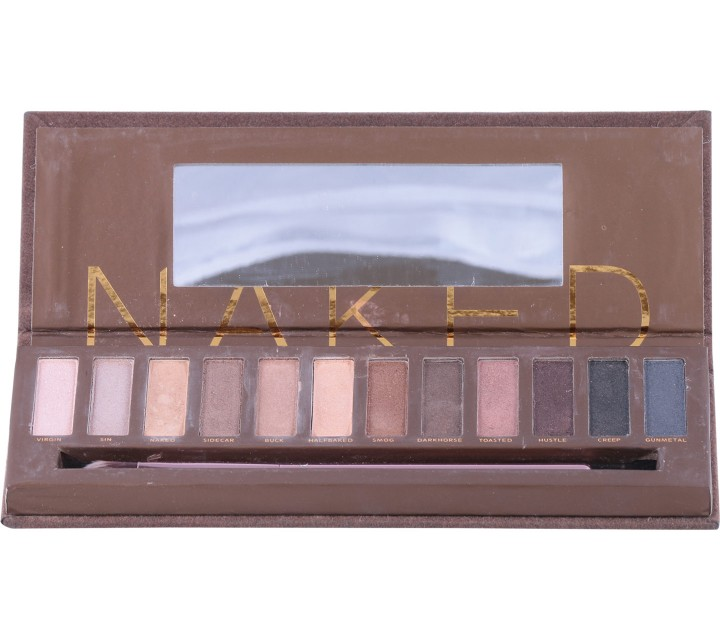 Urban Decay  Naked Sets and Palette