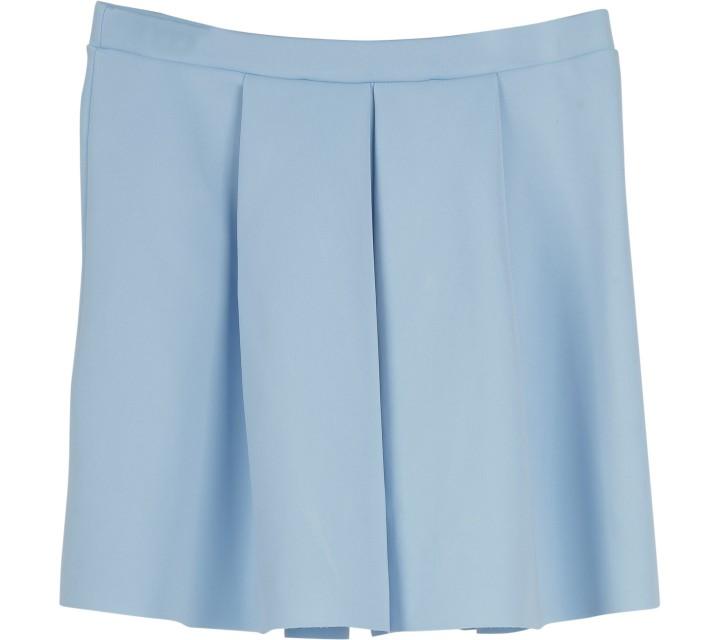 New Look Blue Skirt