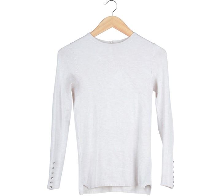 Zara Grey Sweater