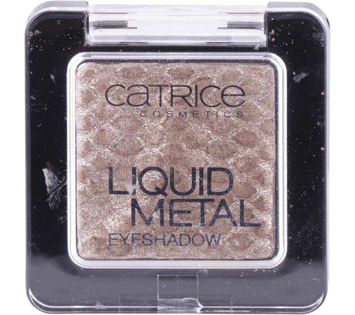 Catrice  Liquid Metal Eyeshadow 040 Under Treasure Eyes