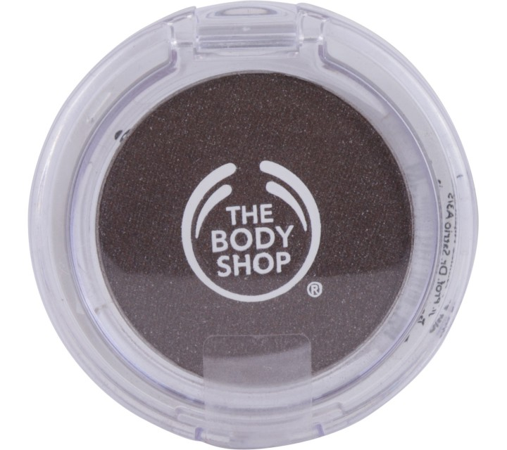 The Body Shop  225 Colour Crush Shade Brownie & Clyde Eyes
