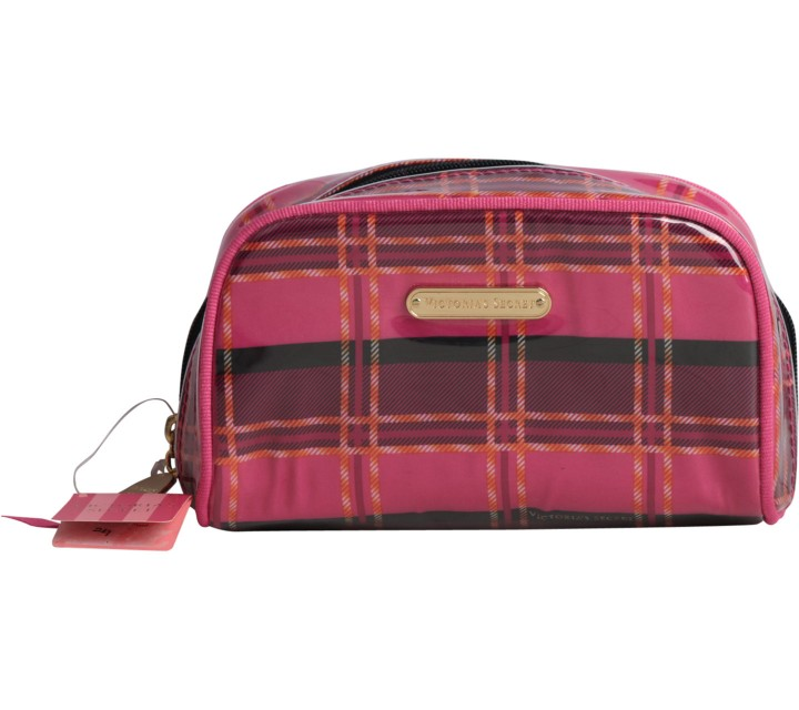 Victoria Secret Pink Small Cosmetic Pouch