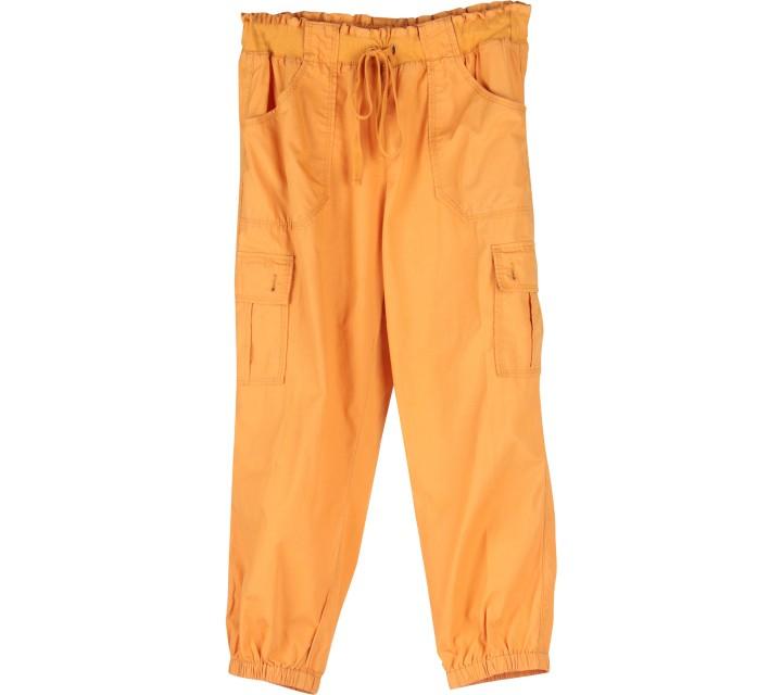 UNIQLO Yellow Pants