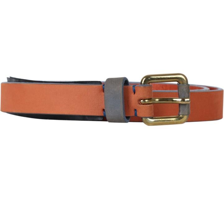 Massimo Dutti Brown Belt
