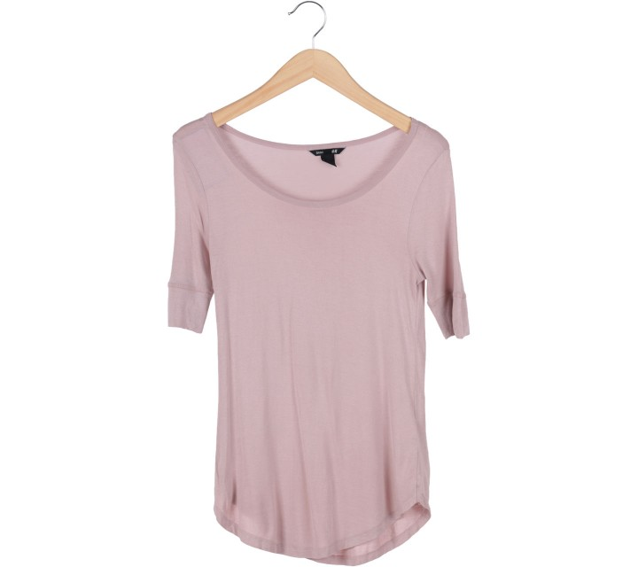 H&M Pink T-Shirt