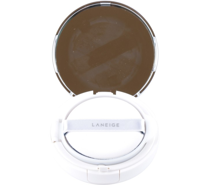 Laneige  No. 21 Natural Beige BB Cushion SPF 50+ PA+++ Include Refill Faces
