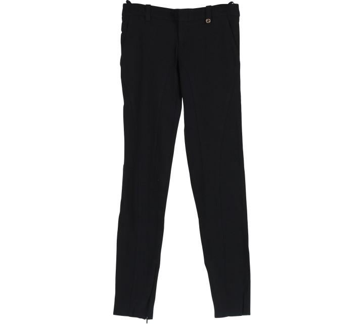 Gucci Black Pants