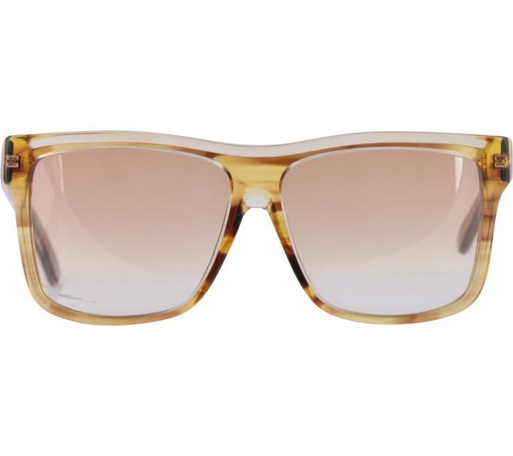 Gucci Light Brown Sunglasses