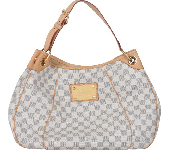 Louis Vuitton Multi Colour Patterned Shoulder Bag