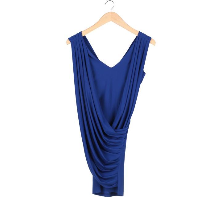 N.Y.L.A Blue Mini Dress