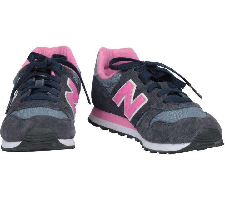 New Balance Dark Blue W373SNP Sneakers