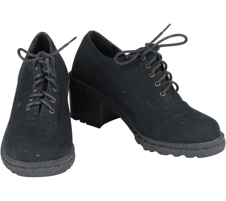 MKS´ Black Boots