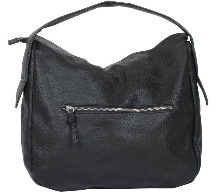Mango Black Shoulder Bag