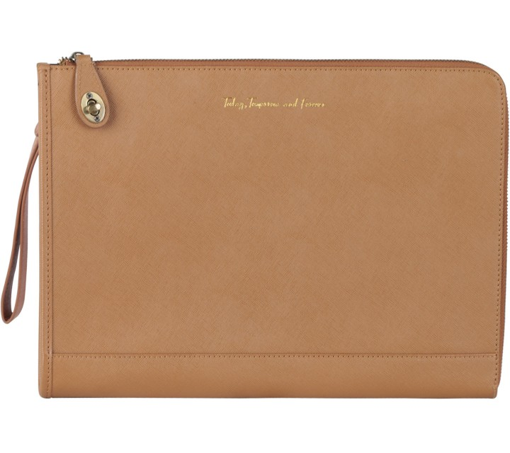 Pedro Brown iPad Case Clutch