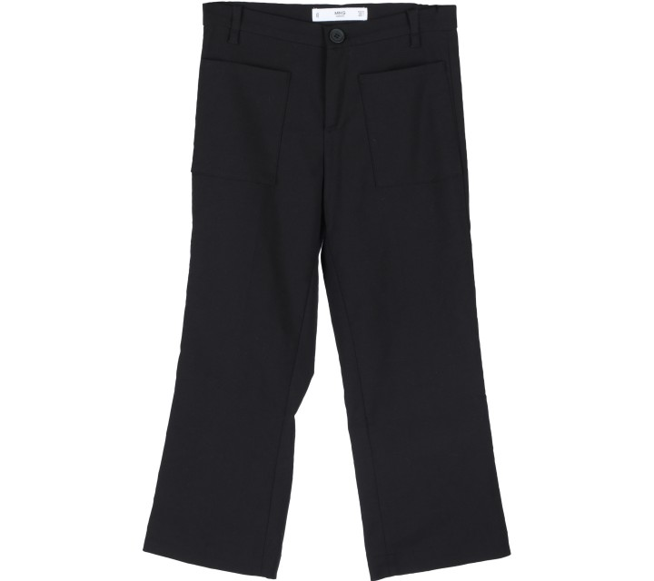 Mango Black Pants