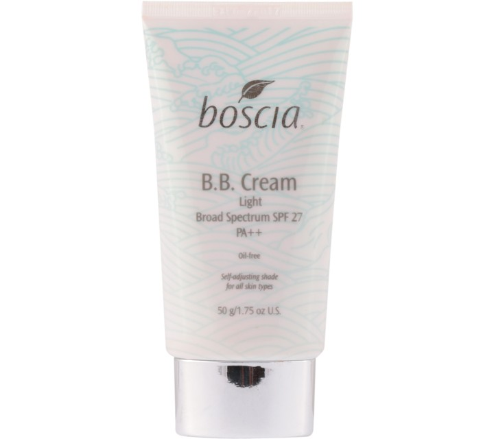 Boscia  BB Cream Light Faces