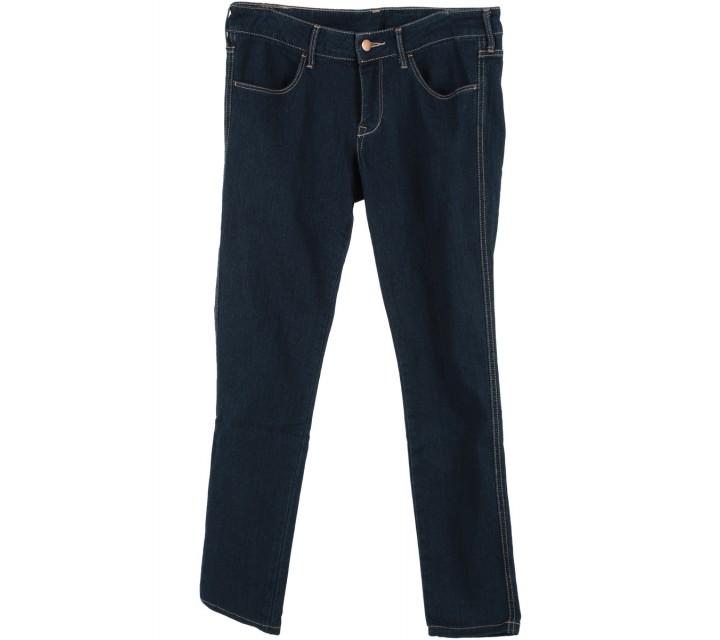 H&M Dark Blue Pants
