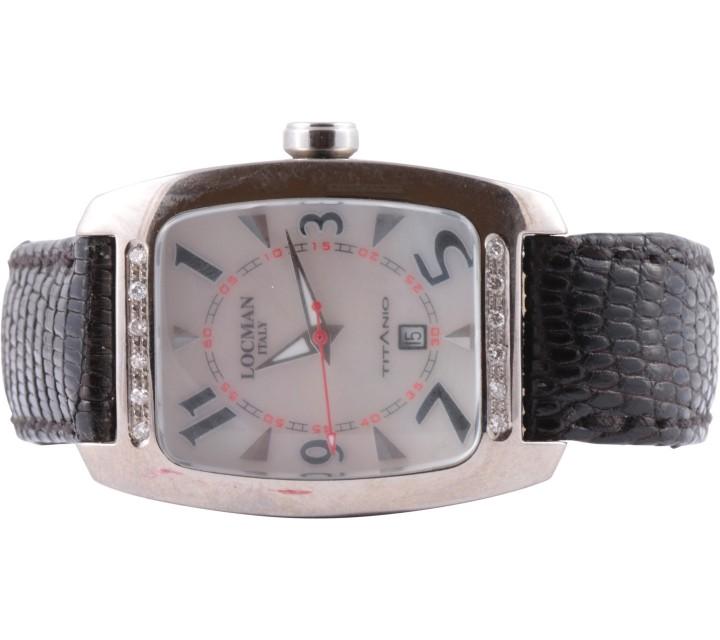 Locman Black Watch