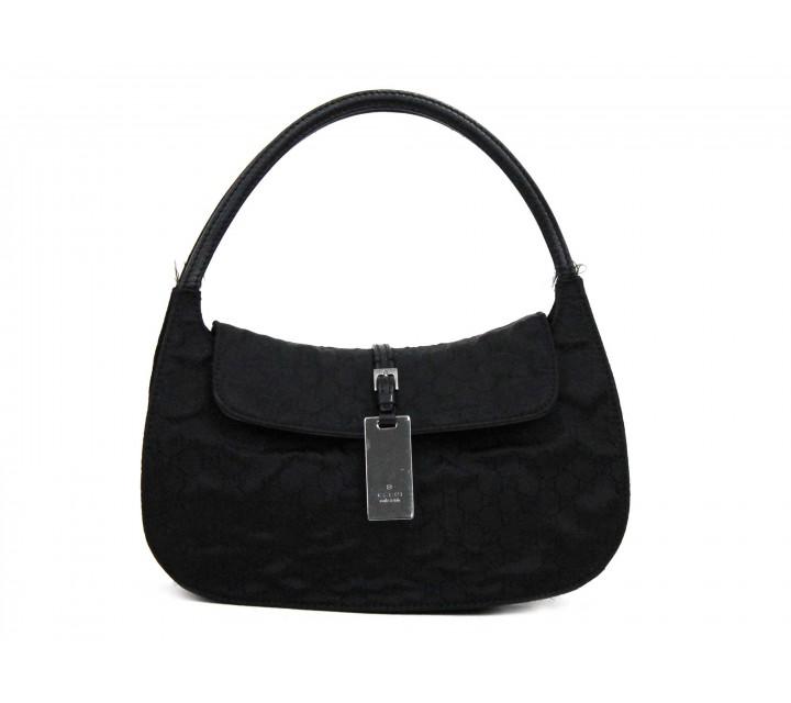 Gucci Black Mini Shoulder Bag