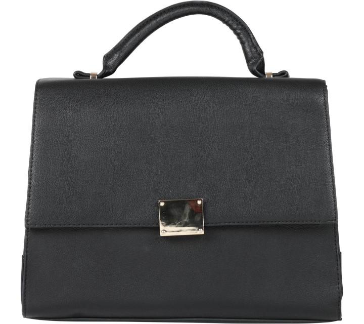Forever 21 Black Handbag