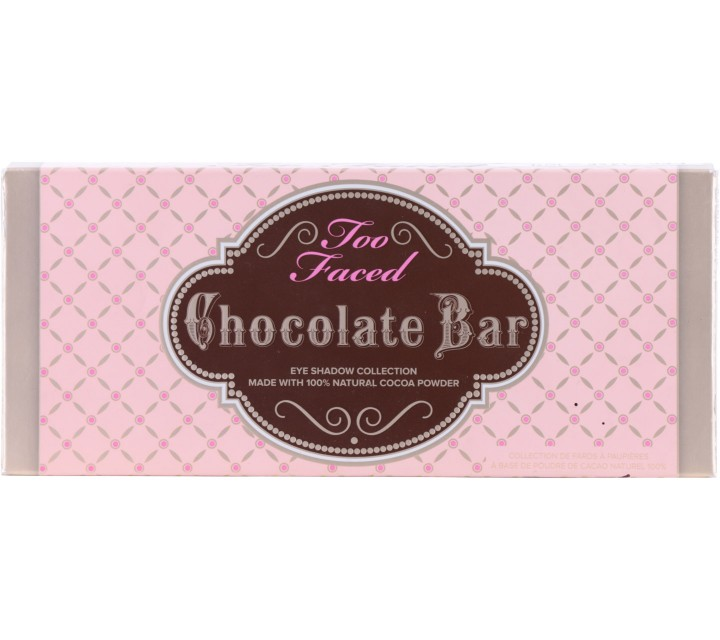 Too Faced  Chocolate Bar Eye Shadow Collection  Sets and Palette