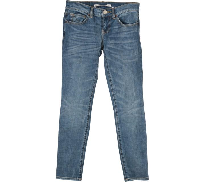 Zara Dark Blue Pants