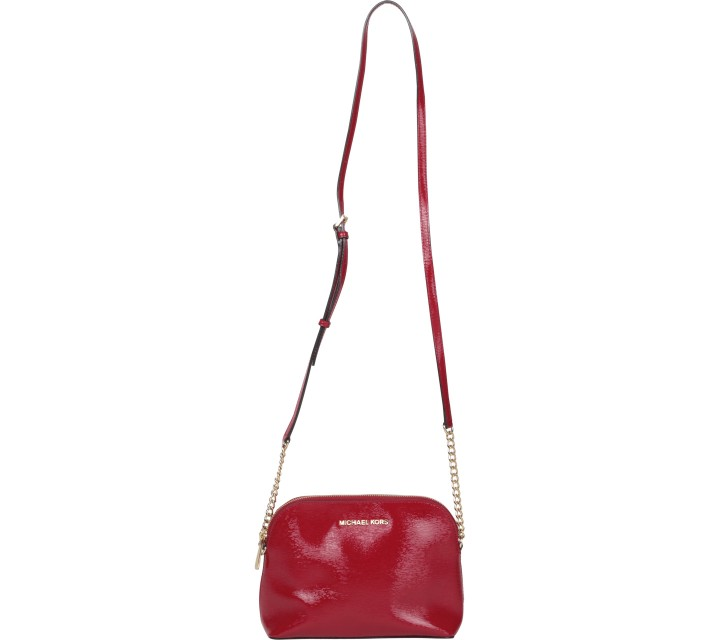 Michael Kors Red Sling Bag