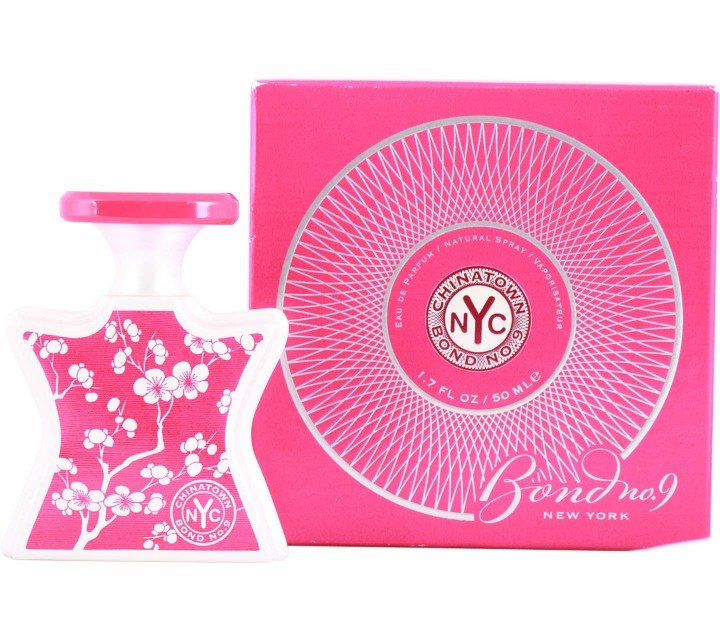 Bond No.9   Chinatown Eau De Parfume  Fragrance